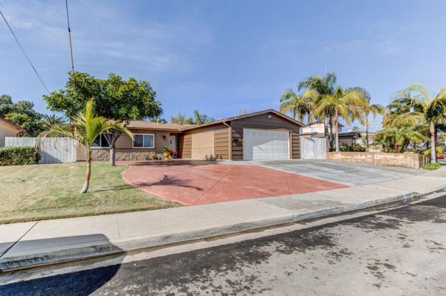 1616 Marl, Chula Vista, CA 91911 (#190003062) :: The Yarbrough Group