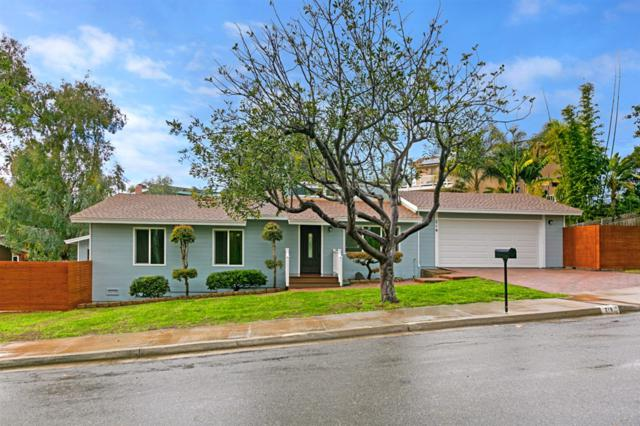 219 Loma Alta Dr, Oceanside, CA 92054 (#190003065) :: Steele Canyon Realty
