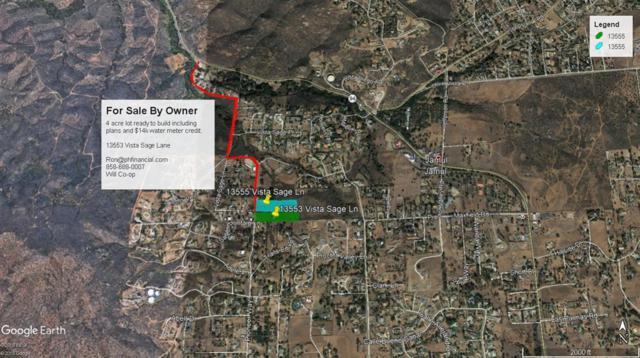 13555 Vista Sage Lane #3, Jamul, CA 91935 (#190003072) :: Steele Canyon Realty