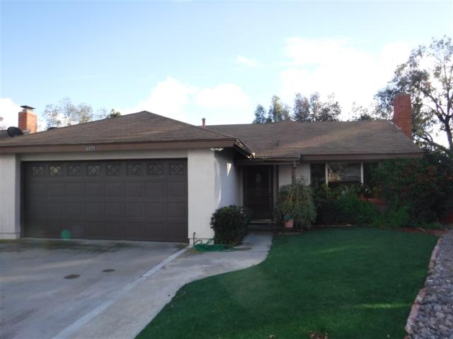 6475 Canyon Vista Ct, San Diego, CA 92111 (#190003074) :: Neuman & Neuman Real Estate Inc.