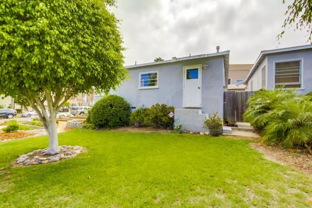 4612 Morrell St., San Diego, CA 92109 (#190003108) :: Steele Canyon Realty