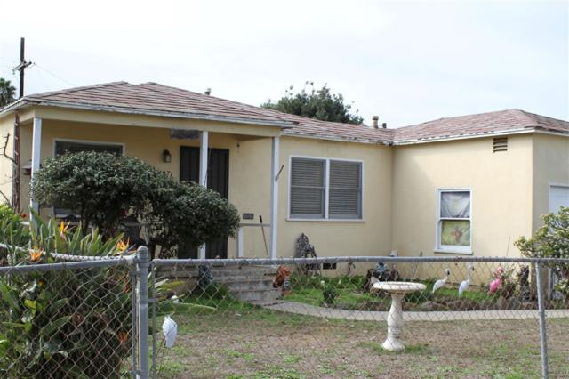 4971 Long Branch Ave., San Diego, CA 92107 (#190003115) :: Neuman & Neuman Real Estate Inc.
