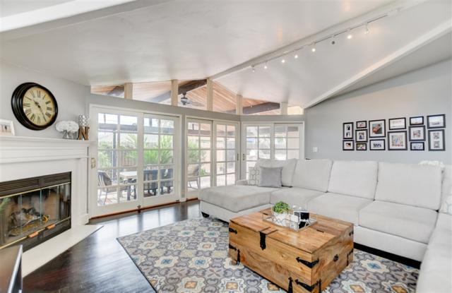 5501 Waring Rd, San Diego, CA 92120 (#190003155) :: Neuman & Neuman Real Estate Inc.