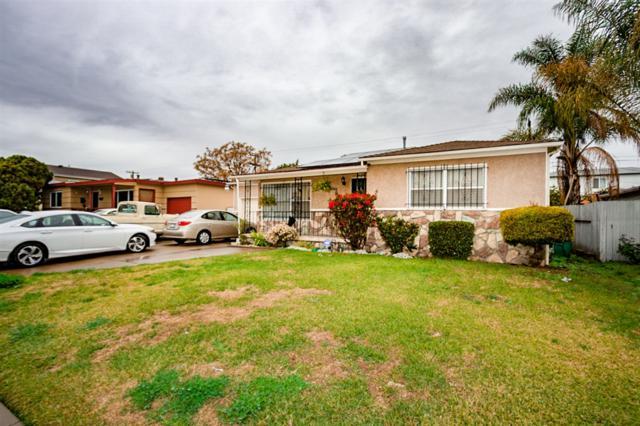 4984 Date Pl, San Diego, CA 92102 (#190003167) :: Neuman & Neuman Real Estate Inc.