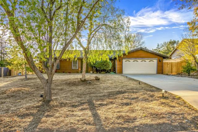 16346 Arena Dr, Ramona, CA 92065 (#190003179) :: Steele Canyon Realty