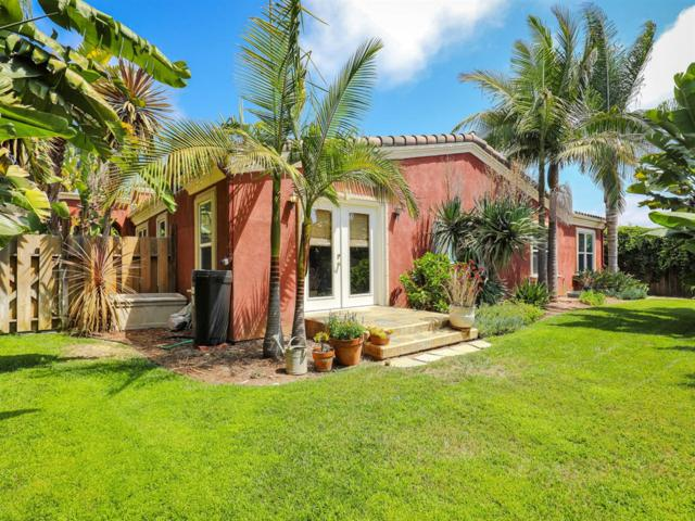 163 Hillcrest Dr., Encinitas, CA 92024 (#190003180) :: Neuman & Neuman Real Estate Inc.