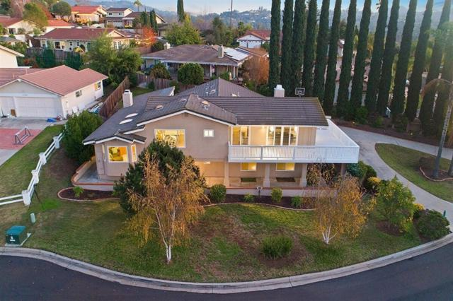 13535 Cloudcroft Ct, Poway, CA 92064 (#190003181) :: The Yarbrough Group