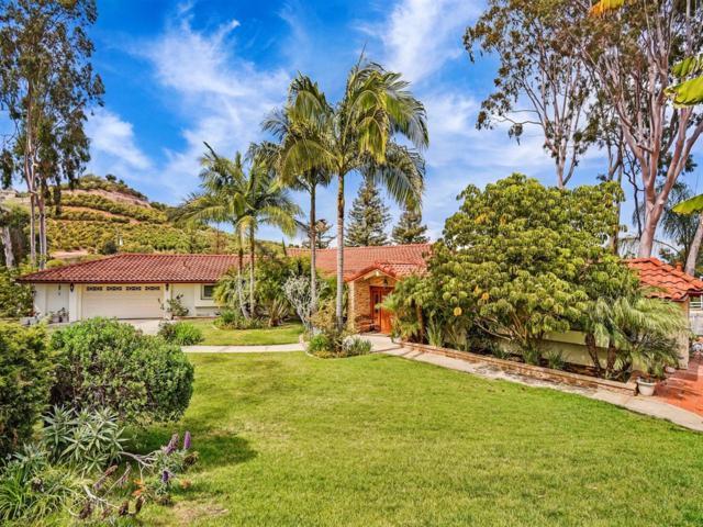 560 Puerta De Lomas, Fallbrook, CA 92028 (#190003186) :: Steele Canyon Realty