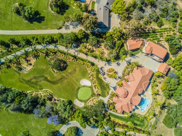 28 Country Glen Rd, Fallbrook, CA 92028 (#190003197) :: Whissel Realty