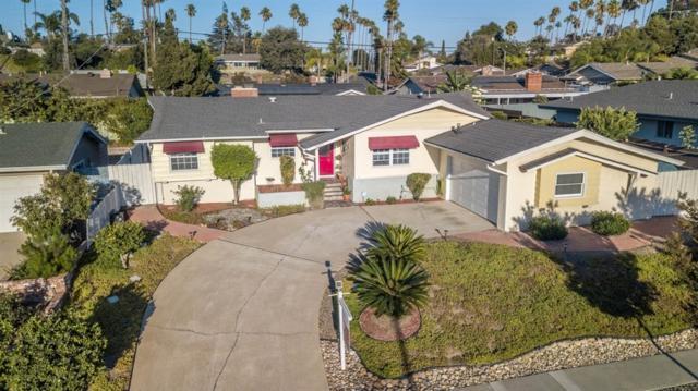 5665 Severin Dr., La Mesa, CA 91942 (#190003200) :: Pugh | Tomasi & Associates