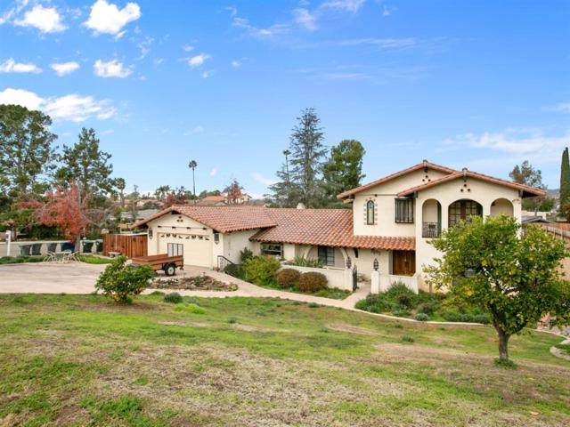 2704 Crownpoint Place, Escondido, CA 92027 (#190003205) :: Whissel Realty