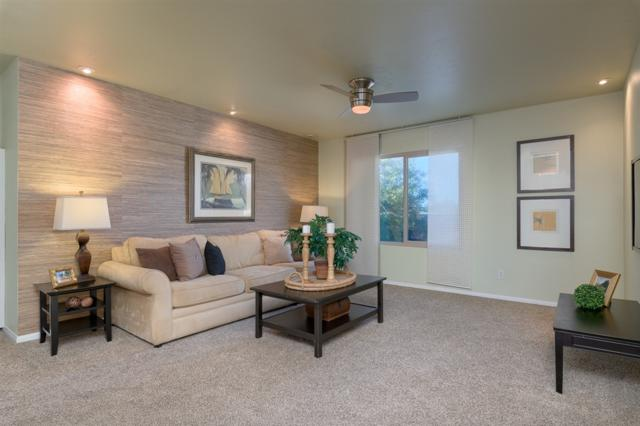 4485 Alabama St #5, San Diego, CA 92116 (#190003207) :: PacifiCal Realty Group