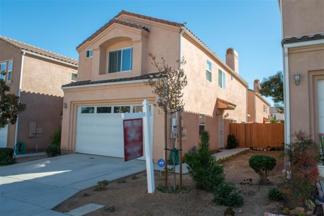 207 Visayan St, National City, CA 91950 (#190003208) :: Whissel Realty