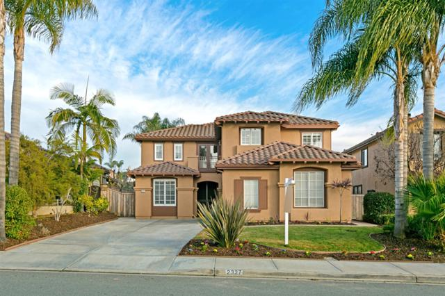 2327 Paseo Saucedal, Carlsbad, CA 92009 (#190003214) :: The Houston Team | Compass