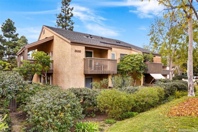 8680 Via Mallorca C, La Jolla, CA 92037 (#190003222) :: Be True Real Estate