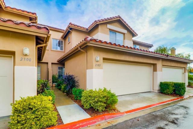 2302 Lago Ventana, Chula Vista, CA 91914 (#190003234) :: Ascent Real Estate, Inc.
