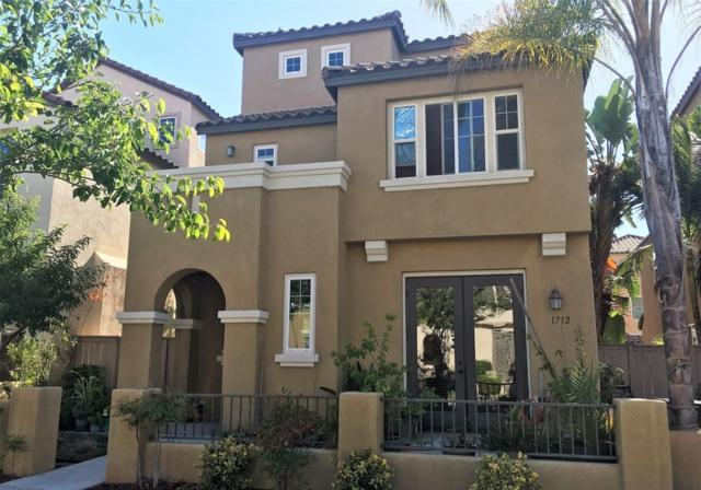 1712 Oconnor Ave, Chula Vista, CA 91913 (#190003246) :: Neuman & Neuman Real Estate Inc.