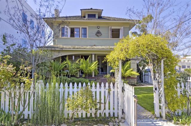 4092 3rd Avenue, San Diego, CA 92103 (#190003250) :: Be True Real Estate