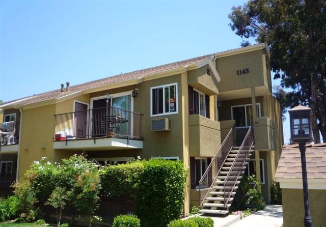 1145 Helix St #16, Spring Valley, CA 91977 (#190003251) :: Pugh | Tomasi & Associates