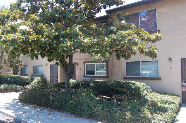 1034 Leland #4, Spring Valley, CA 91977 (#190003253) :: Pugh | Tomasi & Associates