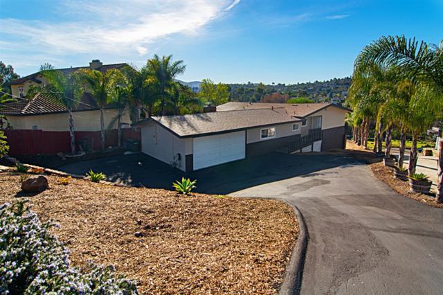 9849 Estrella Dr., Spring Valley, CA 91977 (#190003254) :: Pugh | Tomasi & Associates