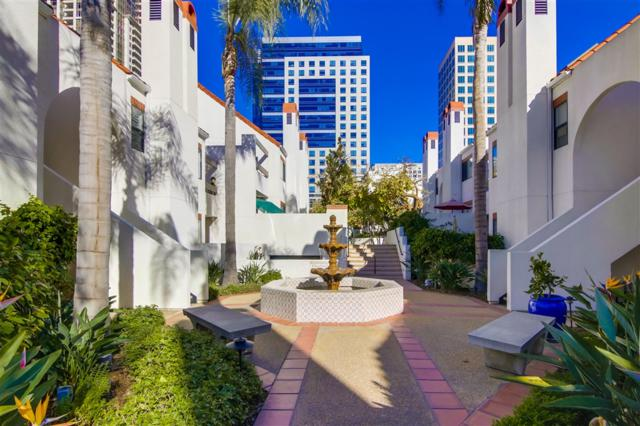 701 Kettner #80, San Diego, CA 92101 (#190003255) :: Be True Real Estate