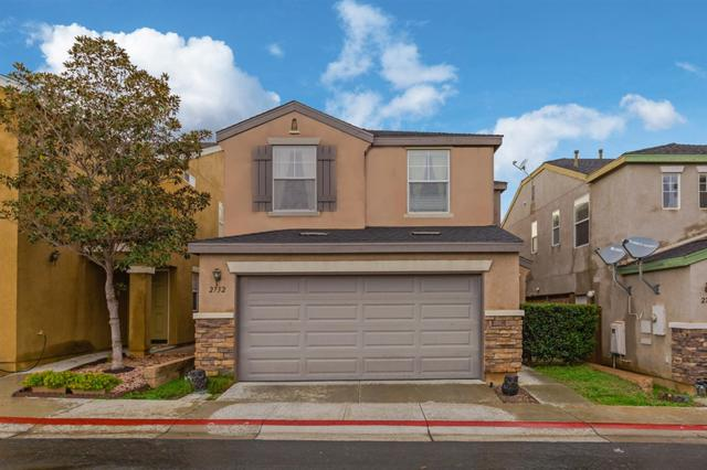 2732 Creekside Village Square, San Diego, CA 92154 (#190003266) :: Whissel Realty