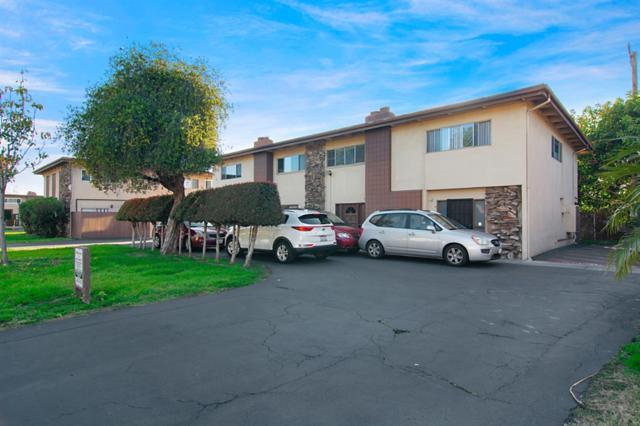 410 Colorado Ave B, Chula Vista, CA 91910 (#190003304) :: The Yarbrough Group