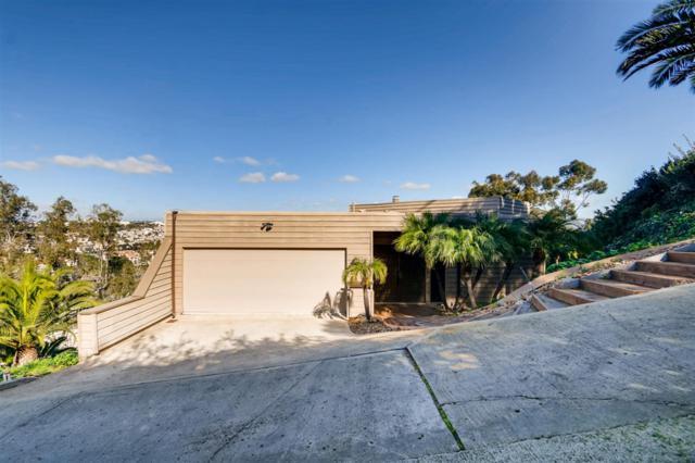 2470 Pine Street, San Diego, CA 92103 (#190003329) :: Be True Real Estate