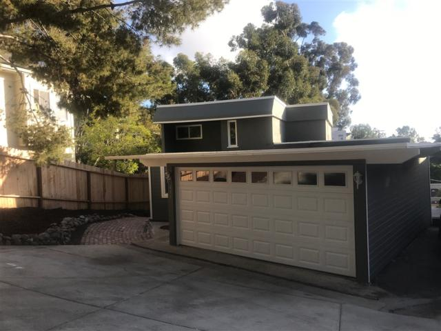 411 Sloane, San Diego, CA 92103 (#190003332) :: KRC Realty Services