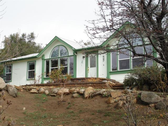 4940 Highway 78, Santa Ysabel, CA 92070 (#190003334) :: Neuman & Neuman Real Estate Inc.