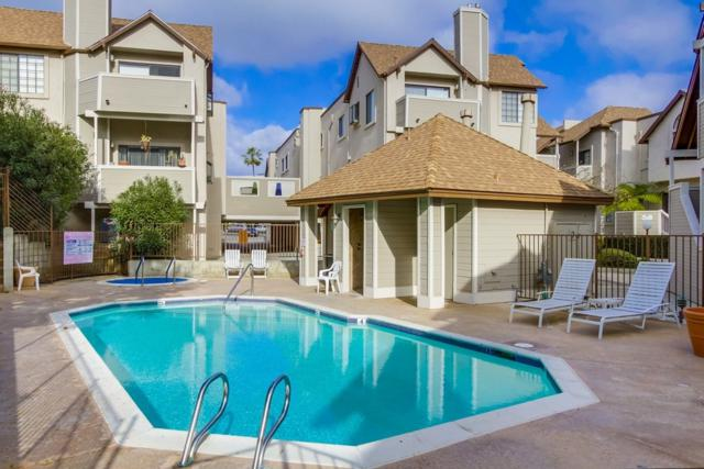 9310 Towne Centre Dr #71, San Diego, CA 92121 (#190003342) :: Impact Real Estate