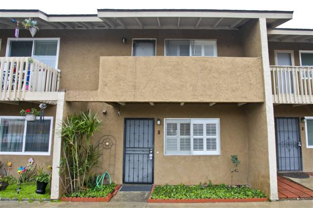 780 Ballantyne Street F, El Cajon, CA 92021 (#190003348) :: Keller Williams - Triolo Realty Group