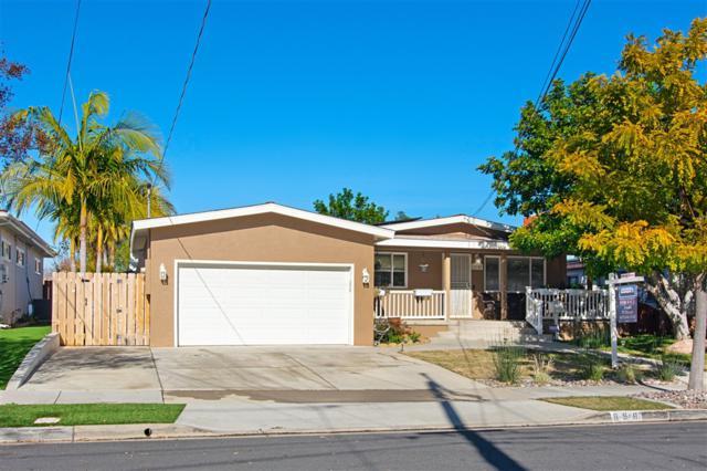 898 Laguna Ave, El Cajon, CA 92020 (#190003349) :: Keller Williams - Triolo Realty Group