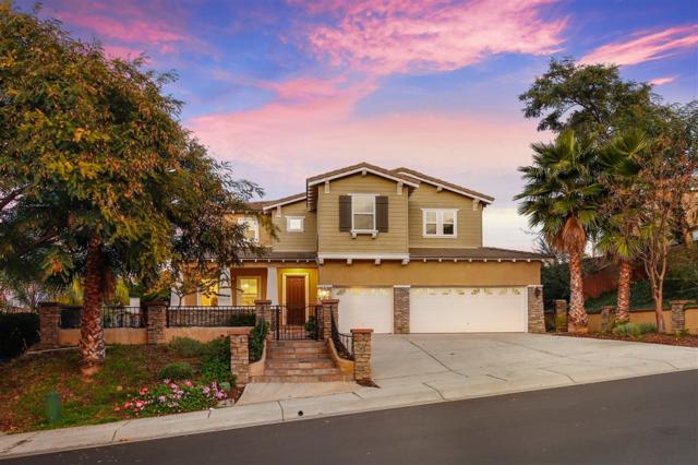 987 Canyon Hts, San Marcos, CA 92078 (#190003362) :: The Houston Team | Compass