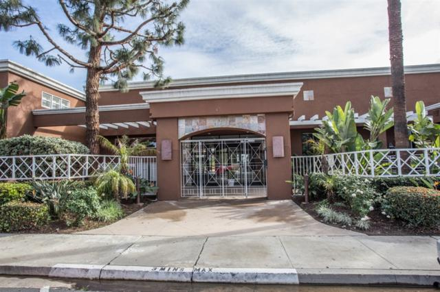 1021 Scott St #118, San Diego, CA 92106 (#190003382) :: Whissel Realty