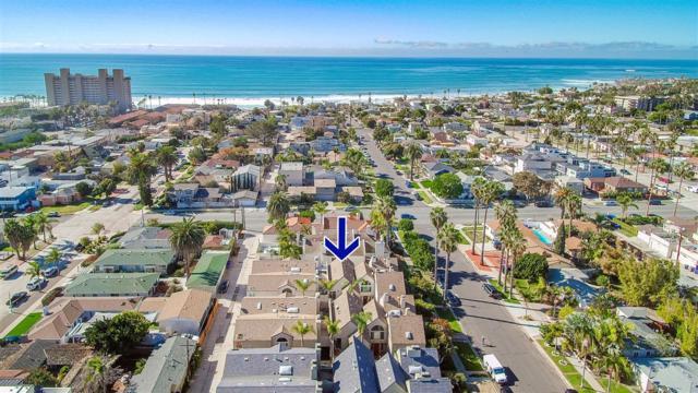 915 Beryl # 2, San Diego, CA 92109 (#190003385) :: Be True Real Estate