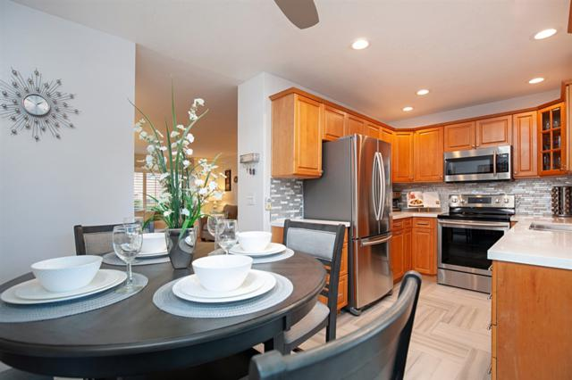 4540 Maple Avenue #144, La Mesa, CA 91941 (#190003391) :: Pugh | Tomasi & Associates