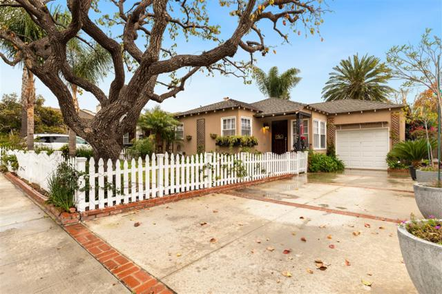 3327 Sterne St, San Diego, CA 92106 (#190003393) :: Be True Real Estate