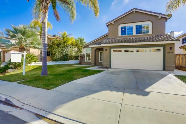 8839 Gainsborough Ave, San Diego, CA 92129 (#190003435) :: Pugh | Tomasi & Associates