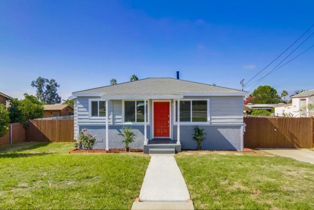 2754 Preece Street, San Diego, CA 92111 (#190003436) :: The Najar Group
