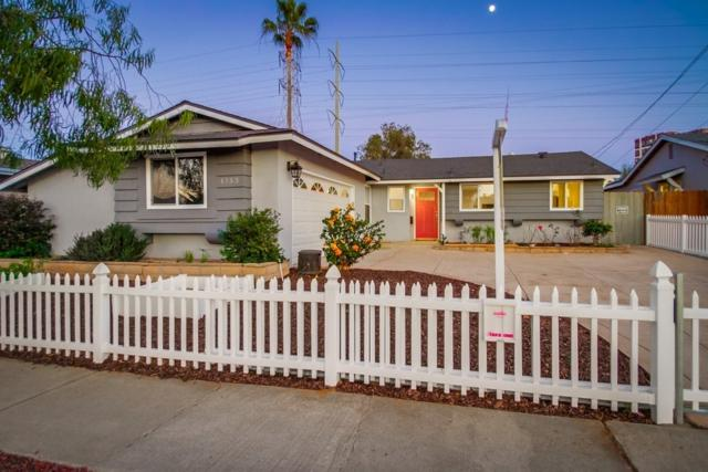 4353 Mount Castle Avenue, San Diego, CA 92117 (#190003444) :: The Najar Group