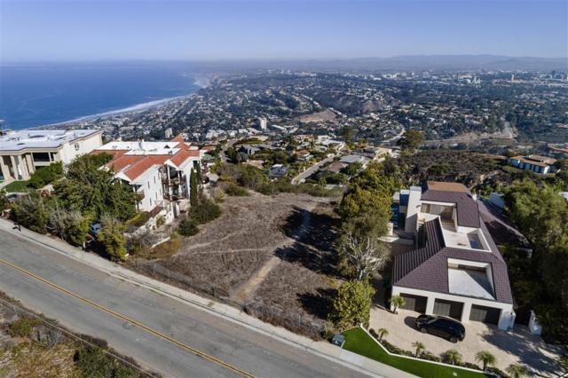 2072 Via Casa Alta #15, La Jolla, CA 92037 (#190003453) :: Coldwell Banker Residential Brokerage