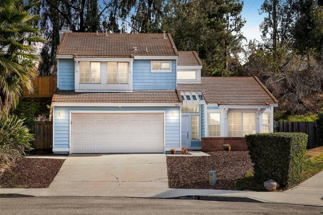 1144 Symphony Pl, Escondido, CA 92029 (#190003461) :: Whissel Realty