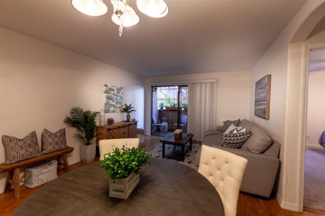 4534 60th St #114, San Diego, CA 92115 (#190003465) :: Pugh | Tomasi & Associates