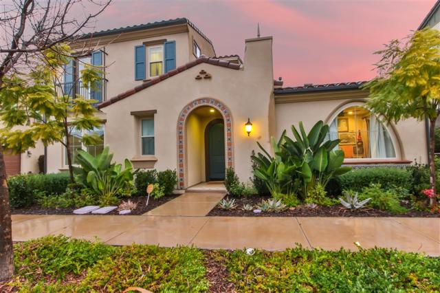 15812 Babcock Street, San Diego, CA 92127 (#190003471) :: PacifiCal Realty Group