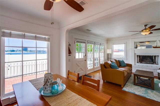 2910-12 Bayside Walk, San Diego, CA 92109 (#190003477) :: Heller The Home Seller