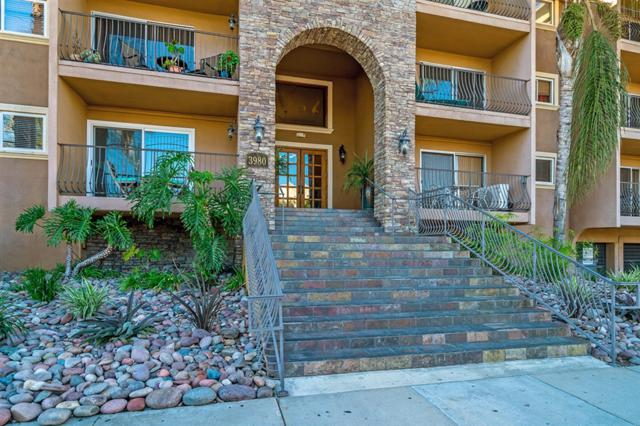 3980 8Th Ave #312, San Diego, CA 92103 (#190003485) :: KRC Realty Services