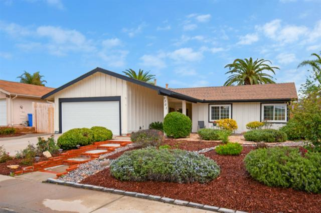 9301 Lake Hill Road, Santee, CA 92071 (#190003487) :: Pugh | Tomasi & Associates