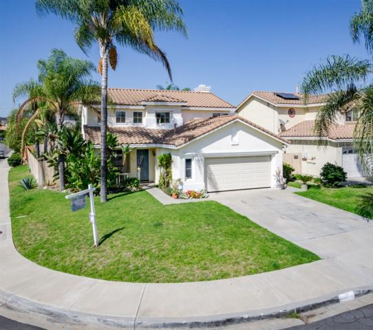 1250 Calle Fantasia, San Marcos, CA 92069 (#190003490) :: Coldwell Banker Residential Brokerage
